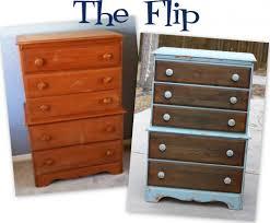 Diy Painted Furniture Furniture Flip Diy Chalk Paint Dresser Chalk Paint Dresser