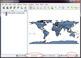 tutorial arcgis pdf indonesia quantum gis qgis tutorials tutorial working with projections in qgis