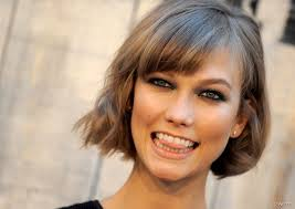 karlie kloss hair color karlie kloss how to rock her fashionable hairstyle