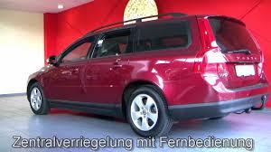 volvo minivan volvo v 70 2 0 d dpf kinetic 2010 flamenco rot metallic 148407 www