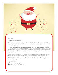 santa claus letters 35 best santa letters images on christmas letters