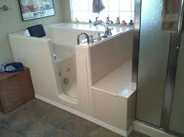 Walk In Bathtubs Reviews New Bath Walk In Tubs Before And After Photos New Bath Walk In