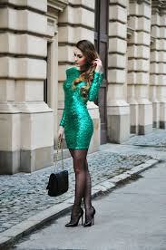 party time party time green glitter and christian louboutin shoes