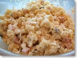 schlesische küche löwenmauls küche schlesischer kartoffelsalat
