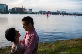 boston charles river marriage proposal allen siting u2013 nicole chan