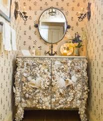 seashell bathroom ideas seashell bathroom nautical idea seashell nautical furniture