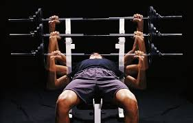 How To Make Your Bench Press Increase Fast How To Add 20kg To Your Bench Press In 4 Weeks Men U0027s Health