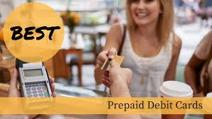 best prepaid debit card the best prepaid debit cards of 2018