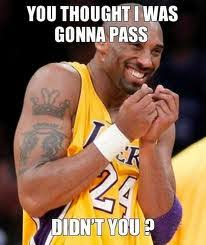 Laker Hater Memes - funniest kobe bryant laker memes this year nba all day today