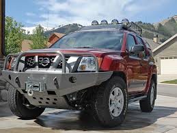 2004 Lifted Nissan Xterra - 2004 nissan xterra lifted image collections hd cars wallpaper
