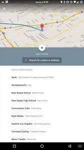 Maps Timeline Google Maps Update Eliminates Annoying Voice Directions During
