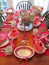 Valentine S Day Brunch Decor by 15 Valentines Day Ideas For Creative Table Decoration In Romantic