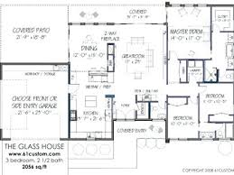 housing floor plans modern simple modern house plans internet ukraine com