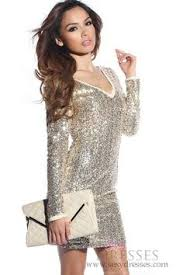 new years dresses for sale gray and silver textured knit top sequins party dress