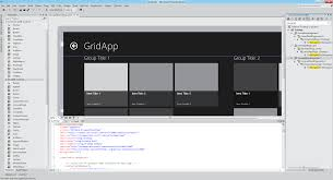 sneak preview of visual studio 11 and net framework 4 5 beta