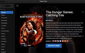 is popcorn time the future of movie streaming for the rest of the