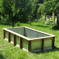 Corrugated Metal Garden Beds Welcome To Field9 Ensemble Field9 Ensemble