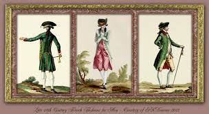 ekduncan my fanciful muse fashion for men during the time of