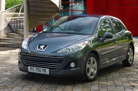 peugeot model 2013 peugeot 207 1 6 2006 auto images and specification