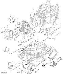 john deere pa540 kawasaki engine where is the drain plug for