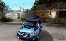 rocket bunny subaru forester subaru for gta san andreas page 6