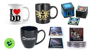 The Best Coffee Mugs The Best Gaming Coffee Mugs And The Best Gaming Coasters To Go