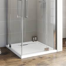 shower tray buying guide victoriaplum com