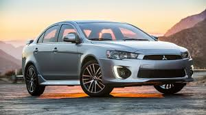 cars mitsubishi lancer 2016 mitsubishi lancer review top speed