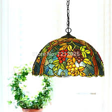 tiffany kitchen lights tiffany kitchen lights lustre style grape pendant l dinning light