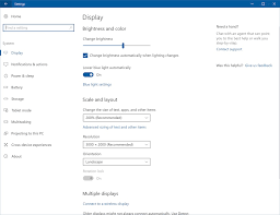 what does blue light filter do how to use blue light filter in windows 10 and save your eyes from