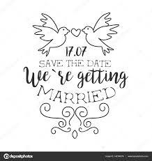 Invitation Card Designing Marriage Day Black And White Invitation Card Design Template With