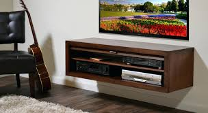 Wall Tv Stands Floating Wall Tv Stand U2013 Flide Co