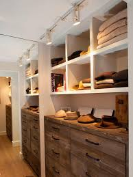 contemporary walk in closet ideas for both men and women the best