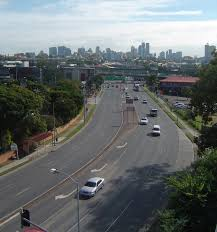 Ipswich Road, Brisbane
