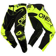 green motocross gear neal hardwear flow le mens motocross pants