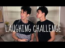 Challenge Lucas And Laughing Challenge
