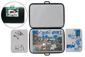 jigsaw puzzle tables portable jigsaw puzzle tables portable 1 jigsaw puzzle storage table puzzle