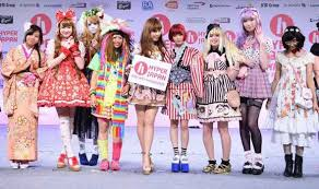 japanese style weird japanese fashions cat cafés lolita hello kitty and jelly