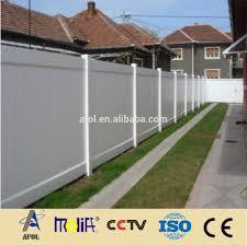 wood plastic composite wpc picket fence wood plastic composite