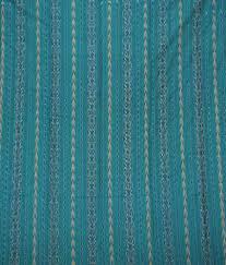 unnati silks peacock blue sambalpuri handloom pure cotton