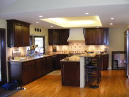 kitchen oak freestanding cabinets images island with seating table