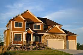 house colors exterior tips for choosing an oakmont exterior house color lucas