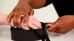 professional manicure tutorials howcast the best how to videos