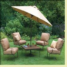 Wrought Iron Patio Furniture Manufacturers Paint Black Your Wrought Iron Patio Furniture We Bring Ideas