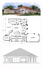 16 best florida house plans images on pinterest cool house plans