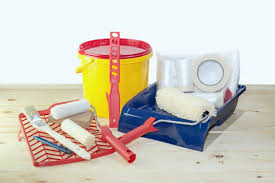 what of paint do you use to paint oak cabinets wall painting equipment the tools you need to paint a wall