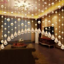 online get cheap plastic bead door curtains aliexpress com