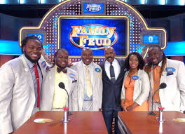 local family wins on family feud the newnan times herald