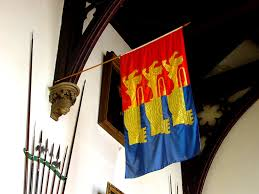 Th Flag Freemen U2013 Dover U0027s Bygone Rulers The Dover Historian