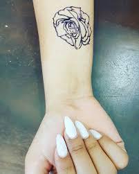download rose tattoo wrist danielhuscroft com